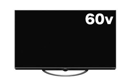 4K液晶テレビ 60V型ワイド