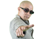 バンドー太郎