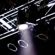 音響・照明 機器レンタルアイコン